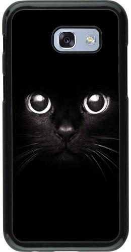 Coque Galaxy A5 (2017) - Cat eyes