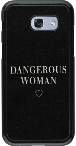 Coque Samsung Galaxy A5 (2017) - Dangerous woman