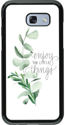 Coque Samsung Galaxy A5 (2017) - Enjoy the little things