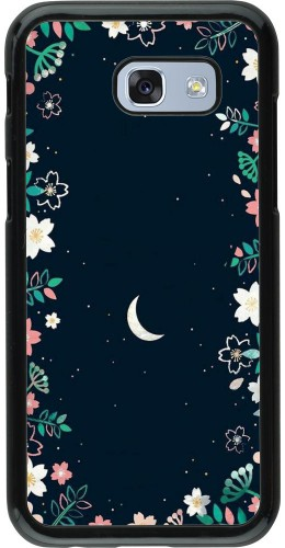 Coque Samsung Galaxy A5 (2017) - Flowers space