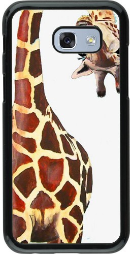 Coque Samsung Galaxy A5 (2017) - Giraffe Fit