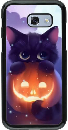 Coque Galaxy A5 (2017) - Halloween 17 15
