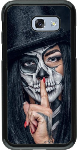 Coque Samsung Galaxy A5 (2017) - Halloween 18 19