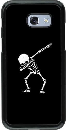 Coque Samsung Galaxy A5 (2017) - Halloween 19 09