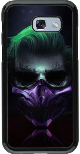 Coque Samsung Galaxy A5 (2017) - Halloween 20 21