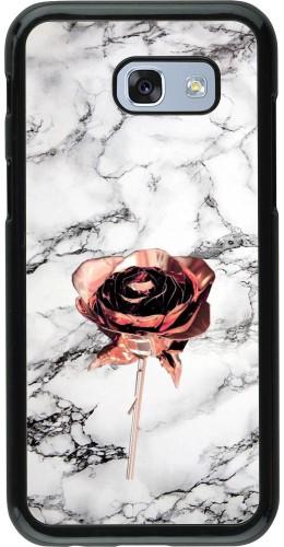 Coque Samsung Galaxy A5 (2017) - Marble Rose Gold