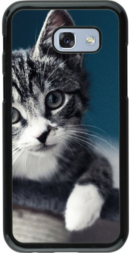 Coque Galaxy A5 (2017) - Meow 23