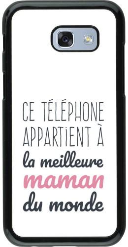 Coque Samsung Galaxy A5 (2017) - Mom 20 04