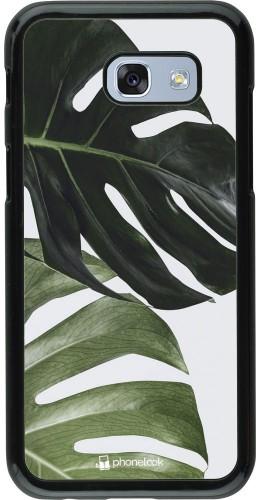 Coque Samsung Galaxy A5 (2017) - Monstera Plant