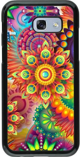 Coque Samsung Galaxy A5 (2017) - Multicolor aztec