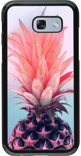 Coque Samsung Galaxy A5 (2017) - Purple Pink Pineapple