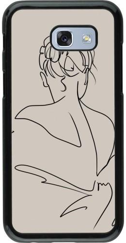Coque Samsung Galaxy A5 (2017) - Salnikova 05