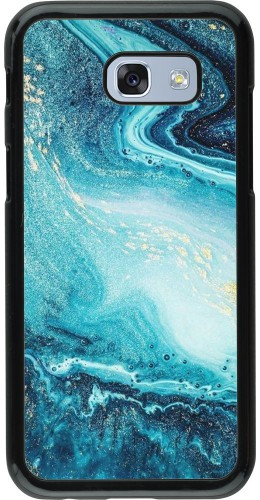 Coque Samsung Galaxy A5 (2017) - Sea Foam Blue