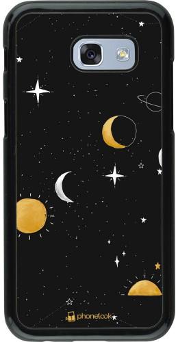 Coque Samsung Galaxy A5 (2017) - Space Vector