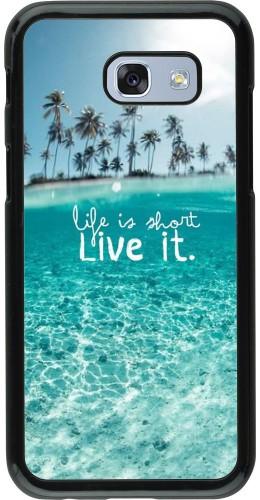 Coque Samsung Galaxy A5 (2017) - Summer 18 24