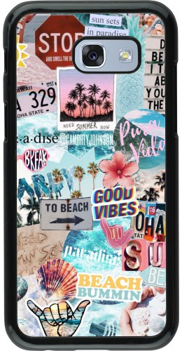 Coque Samsung Galaxy A5 (2017) - Summer 20 collage