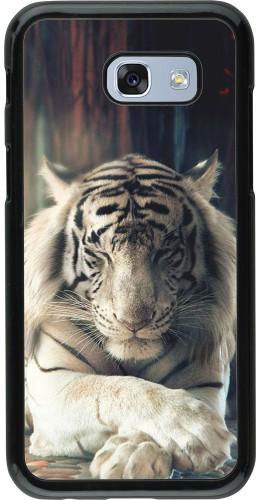 Coque Samsung Galaxy A5 (2017) - Zen Tiger