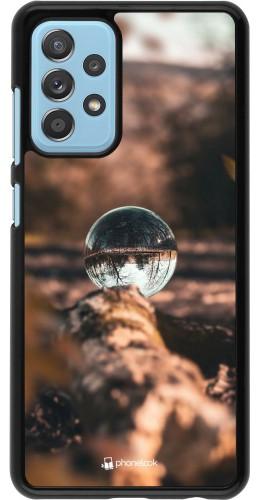 Coque Samsung Galaxy A52 - Autumn 21 Sphere