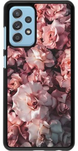 Coque Samsung Galaxy A52 5G - Beautiful Roses