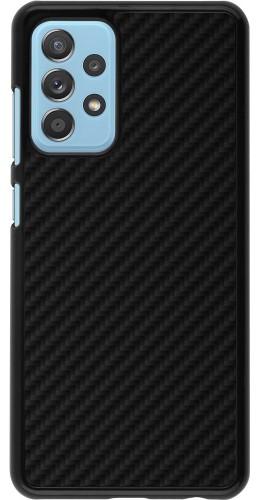 Coque Samsung Galaxy A52 5G - Carbon Basic