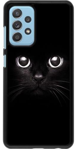 Coque Samsung Galaxy A52 5G - Cat eyes