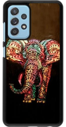 Coque Samsung Galaxy A52 5G - Elephant 02