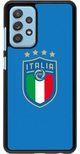 Coque Samsung Galaxy A52 - Euro 2020 Italy
