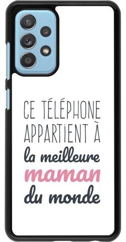 Coque Samsung Galaxy A52 5G - Mom 20 04