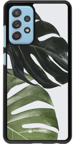 Coque Samsung Galaxy A52 - Monstera Plant