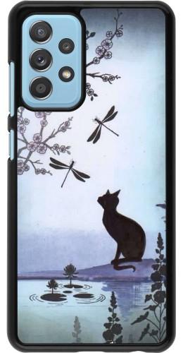 Coque Samsung Galaxy A52 5G - Spring 19 12