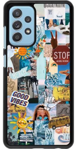 Coque Samsung Galaxy A52 - Summer 2021 15