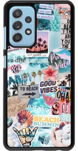 Coque Samsung Galaxy A52 5G - Summer 20 collage