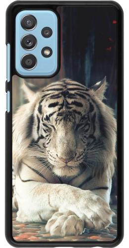 Coque Samsung Galaxy A52 - Zen Tiger