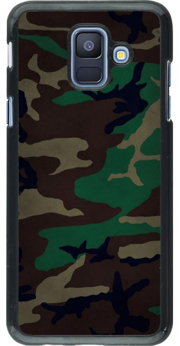 Coque Samsung Galaxy A6 - Camouflage 3