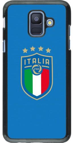 Coque Samsung Galaxy A6 - Euro 2020 Italy