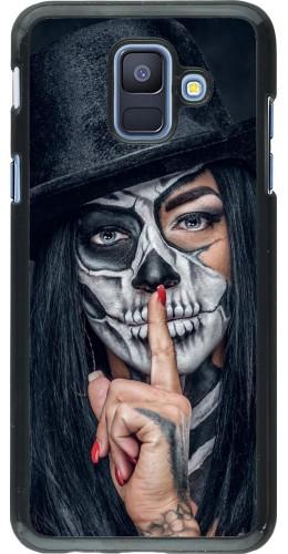 Coque Samsung Galaxy A6 - Halloween 18 19