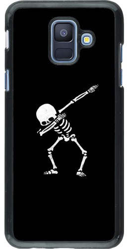Coque Samsung Galaxy A6 - Halloween 19 09