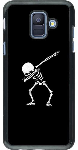 Coque Samsung Galaxy A6 - Halloween 19 09