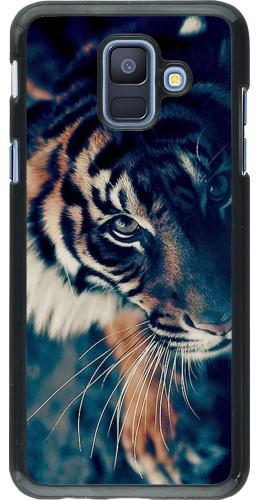Coque Samsung Galaxy A6 - Incredible Lion