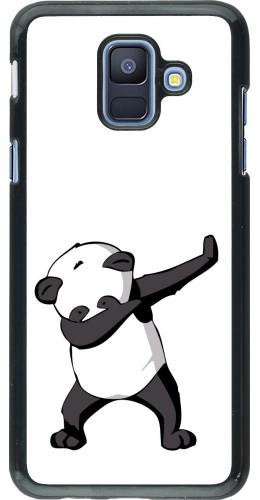 Coque Samsung Galaxy A6 - PanDab