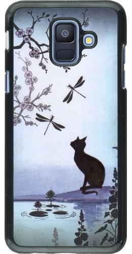 Coque Samsung Galaxy A6 - Spring 19 12