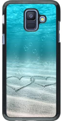 Coque Samsung Galaxy A6 - Summer 18 19