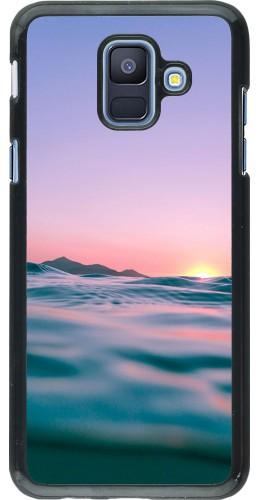 Coque Samsung Galaxy A6 - Summer 2021 12