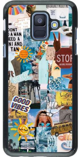 Coque Samsung Galaxy A6 - Summer 2021 15
