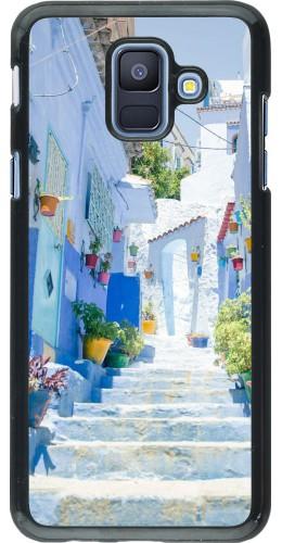 Coque Samsung Galaxy A6 - Summer 2021 18