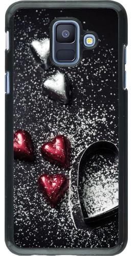 Coque Samsung Galaxy A6 - Valentine 20 09
