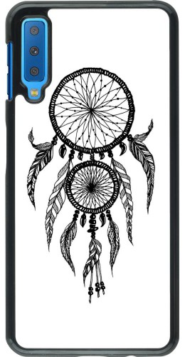 Coque Samsung Galaxy A7 - Dreamcatcher 02