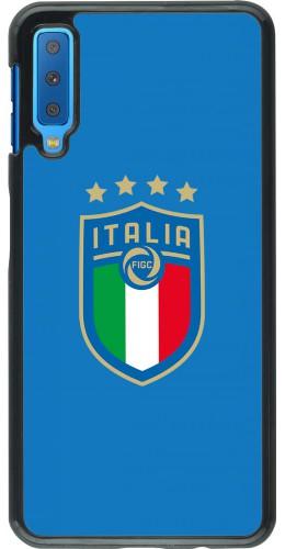 Coque Samsung Galaxy A7 - Euro 2020 Italy