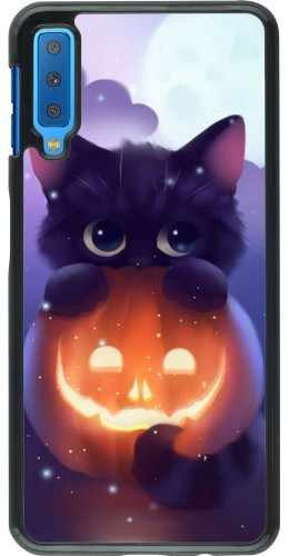 Coque Samsung Galaxy A7 - Halloween 17 15