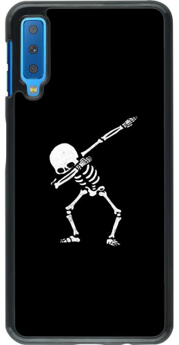 Coque Samsung Galaxy A7 - Halloween 19 09